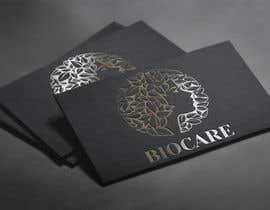 dobreman14 tarafından Biocare Logo (Aesthetic medical center) için no 175