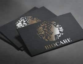dobreman14 tarafından Biocare Logo (Aesthetic medical center) için no 176
