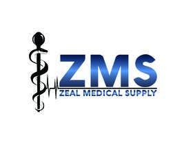 Nro 65 kilpailuun logo for Medical devices distributor käyttäjältä ritziov