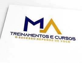 #30 para Logotipo para Empresa de Treinamento para Bolsa de Valores por robsonpunk