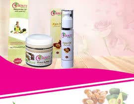 #30 for design for beauty products by sabbir47