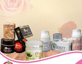 #33 for design for beauty products by sabbir47