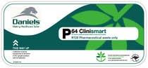 Graphic Design Entri Peraduan #11 for Graphic Design for Clinical Product Label