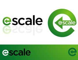 #29 for Logo Design for ESCALE by benpics