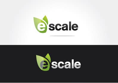 #87 cho Logo Design for ESCALE bởi paxslg
