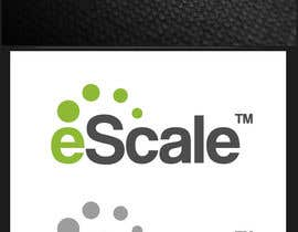 #106 para Logo Design for ESCALE por pixelhubdesings