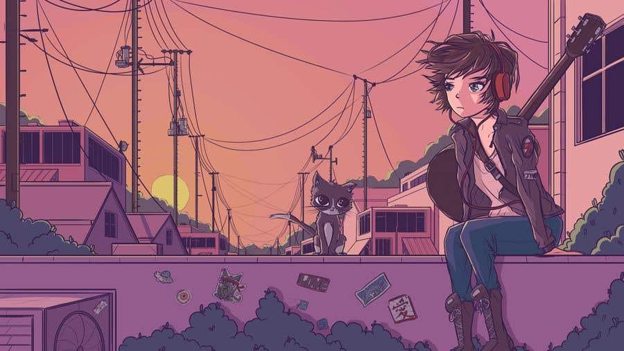 Unduh 550 Koleksi Background Anime Cartoon Paling Keren