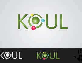 #28 para Logo Design for e-Learning platform at Koul por ivegotlost