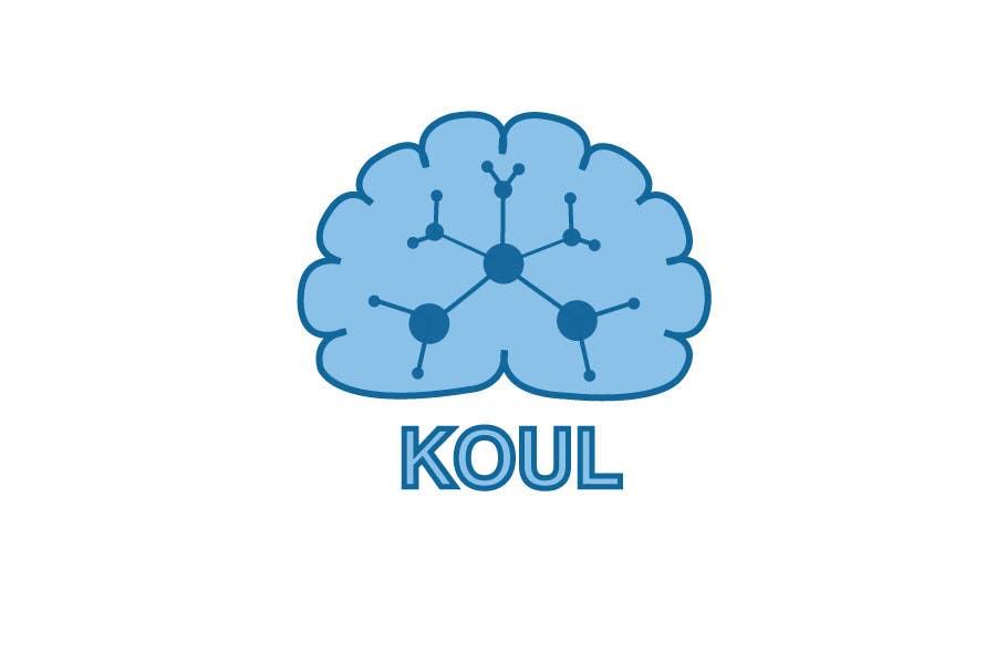 Konkurrenceindlæg #26 for Logo Design for e-Learning platform at Koul