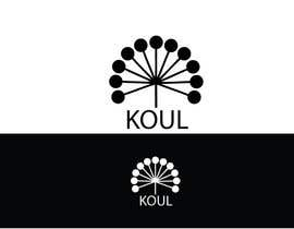 #29 para Logo Design for e-Learning platform at Koul por Ankush881