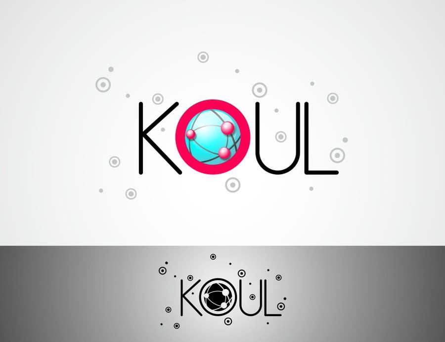 Konkurrenceindlæg #42 for Logo Design for e-Learning platform at Koul