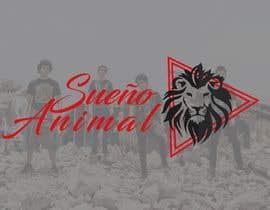 #165 для Sueño Animal logo от ivnesuvon5