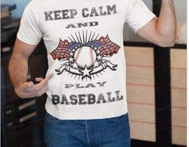 #32 cho T-Shirt Designs for Baseball Company bởi mahdin121
