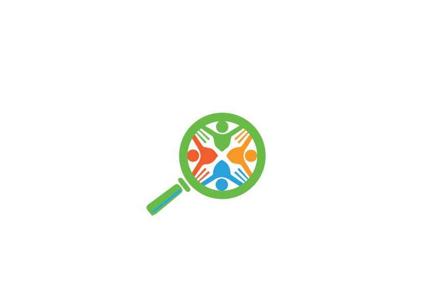 Конкурсная заявка №7 для Logo for search