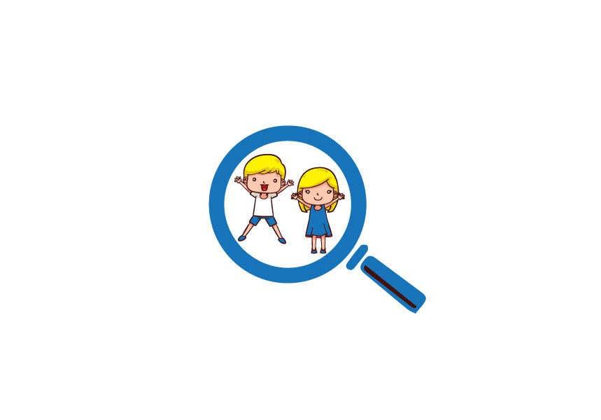 Конкурсная заявка №22 для Logo for search