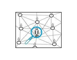 #23 для Logo for search от nurulmdraj