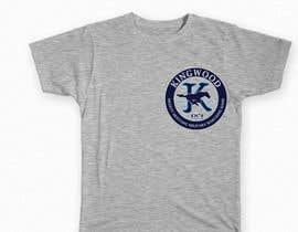nº 48 pour T-shirt design contest par usufali0022