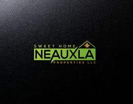 #203 untuk Build me a logo oleh axdesign24
