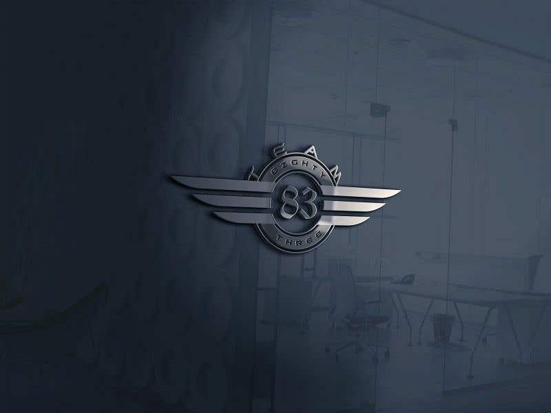 Kilpailutyö #83 kilpailussa Design logo