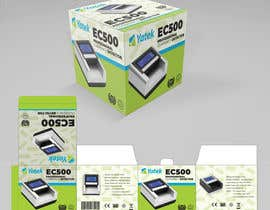 nº 61 pour Create Print and Packaging Designs: Note fake detector - 30/04/2019 06:44 EDT par hasrizaljefri
