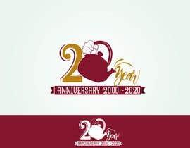 #233 untuk 20th Anniversary logo for NYC Magic Show oleh joselgarciaf1