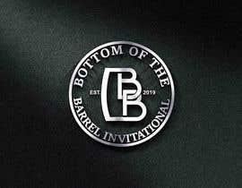 "#61 для Logo for ""Bottom of the Barrel Invitational"" от robsonpunk"