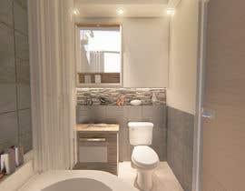 arqltello tarafından Design a Master Bathroom için no 43