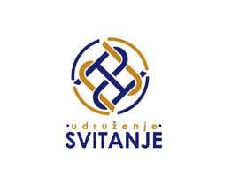 Nro 108 kilpailuun Redesign a logo for Svitanje (Sunrise) Association käyttäjältä exua