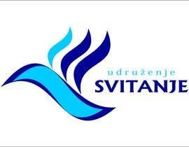Nro 104 kilpailuun Redesign a logo for Svitanje (Sunrise) Association käyttäjältä dayak3