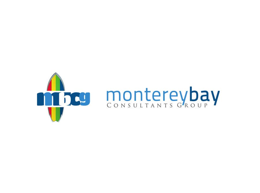 Конкурсная заявка №47 для Logo Design for Monterey Bay Consultants Group