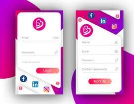 #21 для Branding Design of 3 Modal Views от shafayetrabbani