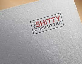 #135 for Design a logo - The Shitty Committee af rakibuzzamansiam