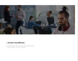 #31 para Company Website por shahinaakhter