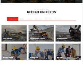 #30 para Company Website por jahansagor