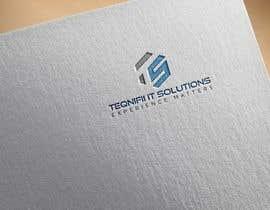 rakibuzzamansiam tarafından Logo for tech company için no 115