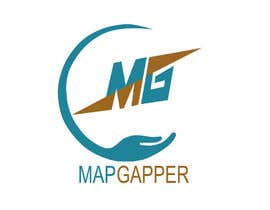 #101 для Logo Contest for Map Gapper от amirulnet4