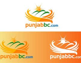 #122 cho Logo Re-design for punjabbc.com bởi won7