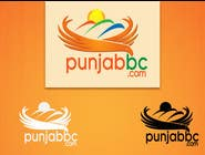 Logo Re-design for punjabbc.com için Graphic Design110 No.lu Yarışma Girdisi