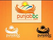 Logo Re-design for punjabbc.com için Graphic Design125 No.lu Yarışma Girdisi