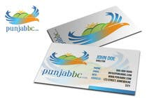 Logo Re-design for punjabbc.com için Graphic Design130 No.lu Yarışma Girdisi