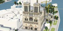 Interior Design Contest Entry #85 for How would you rebuild the Notre-Dame Cathedral?