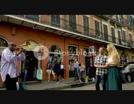 nº 24 pour Blooming in New Orleans Music Video par marcoav