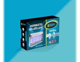 #39 untuk Create Print and Packaging Designs: Mosquito Killer UV Lamp oleh aangramli