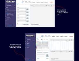 #80 для Graphical User Interface for industrial utility program от c0d3rPK
