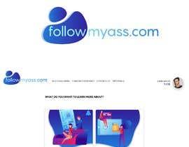 #53 para Design a website logo por nikhilol