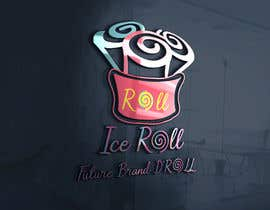 nº 21 pour D'roll de glace par Abeeraronnomegh