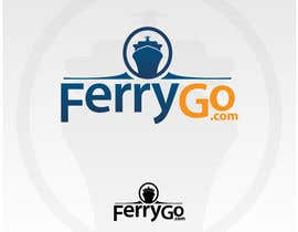 #84 for Logo Design for FerryGO.com - Brand New Online Travel Portal by fatamorgana
