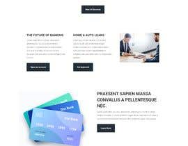 #24 for Wordpress Template Design by tahmina49