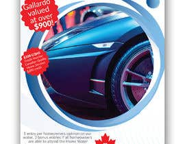 #27 для Create a Marketing Flyer x 2 от piashm3085