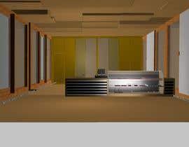 #28 para 3D interior Design of a Restaurant / Butcher Shop total de TheresaSuen